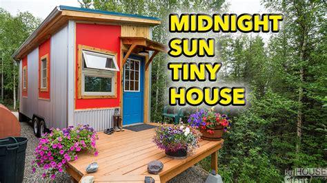 houses in alaska modern tiny house in alaska