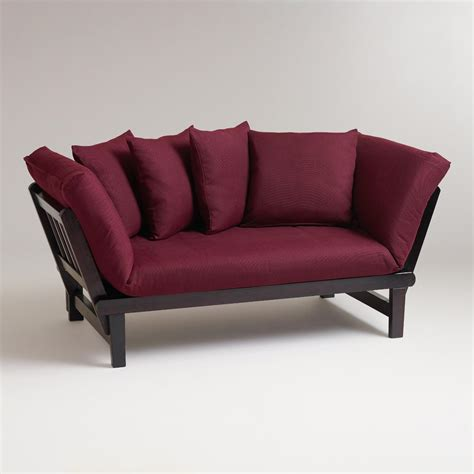 world market studio day sofa fig studio day sofa slipcover world market