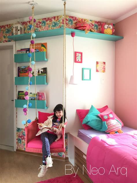 girl bedroom design best 25 bedroom swing ideas on pinterest childrens bedrooms girls cool girl rooms