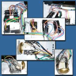 electrical wiring dryer drying