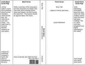 Whats A Book Jacket Report by Book Jacket Book Report Rubric Images