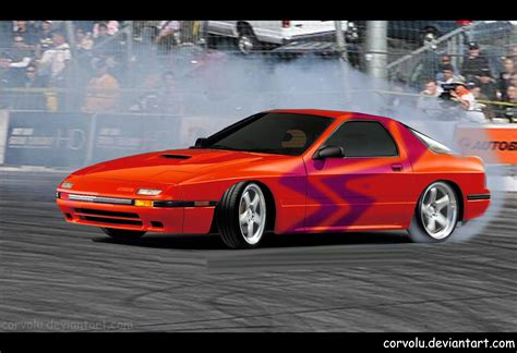 mazda rx7 drift mazda rx7 related images start 150 weili automotive network