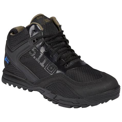 Sepatu 5 11 Advance Tactical Boots 5 11 range master waterproof boot m pak tactical