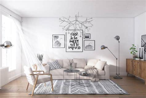 scene living room model max file   nguyen huu