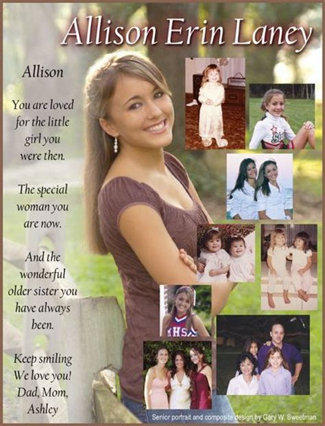 Image Result For Senior Ad Ideas Yearbook Template Pinterest Senior Ads Ideas And Photos Baby Year Book Template