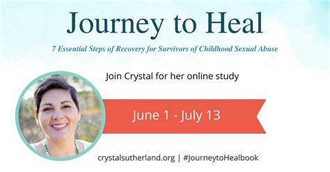 two journeys to one wondrous books journeytohealbook study 2 sutherland