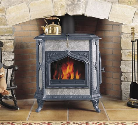 Soapstone Heaters Stoves - most popular soapstone wood stove