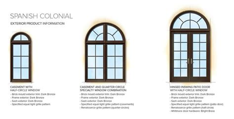 house window styles pictures spanish colonial home style exterior window door details home fachadas pinterest
