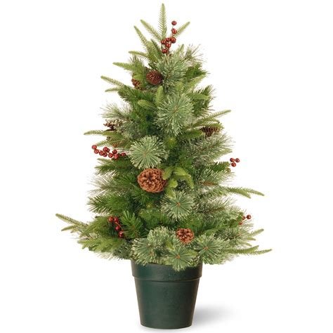 3ft christmas tree with lights 3 ft christmas tree christmas decore