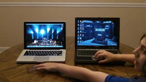 pc speed test mac vs windows 7 pc speed test