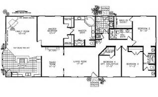 Ranch Modular Home Floor Plans Quotes