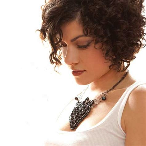 new short haircuts for curly hair 35 new short curly hairstyles short hairstyles 2017