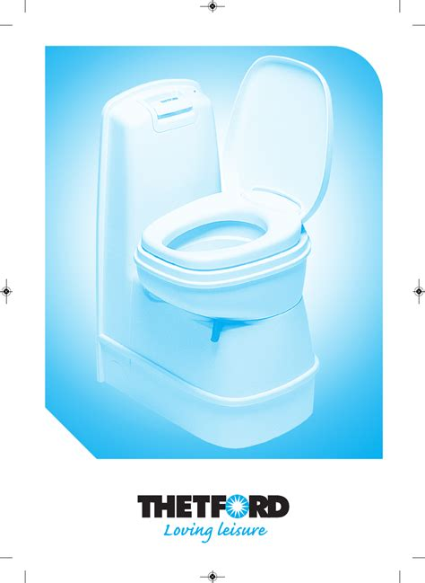 thetford c200 toilet handleiding handleiding thetford c200 pagina 1 van 36 dansk