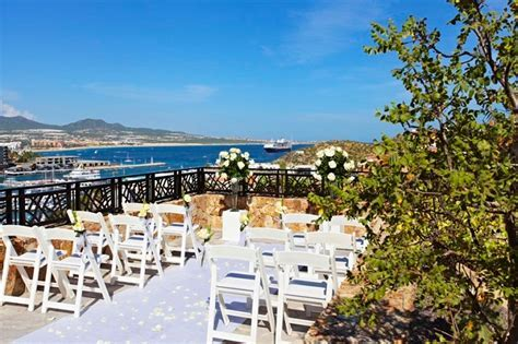 Best Destination Wedding Venues with a View in Mexico