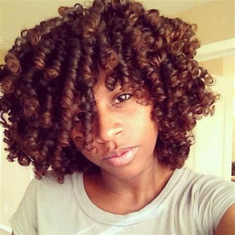 Perms Done Right | rod set done right natural hair pinterest
