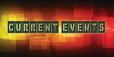 Tips Current Events by Sermon Tips Current Events And When The Regular Sermon
