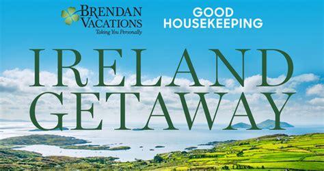 Goodhousekeeping Sweepstakes - good housekeeping ireland getaway sweepstakes 2018 goodhousekeeping com irelandgetaway