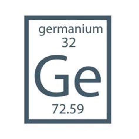 Germanium Periodic Table by Germanium Symbol Www Pixshark Images Galleries