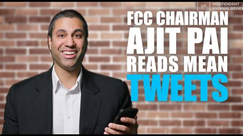 ajit pai open internet ajit pai the man who could destroy the open internet