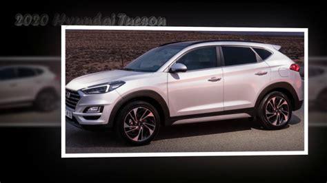 2020 Hyundai Tucson by 2020 Hyundai Tucson Hyundai Review Release Raiacars