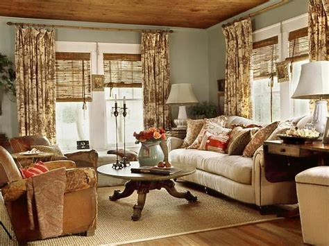 room design styles bloombety cottage style living room decorating ideas