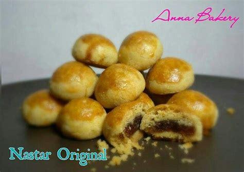 Nastar Cookies Kue Kering Nastar nastar cookies kue kering legendaris klasik dan fenomenal nastar d