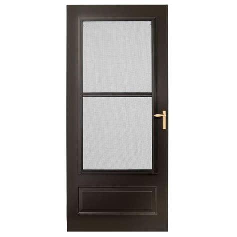 andersen self storing door bronze handle 25 best ideas about emco door on