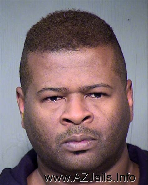 Richardson Warrant Search Malik F Richardson Arrest Mugshot Maricopa Arizona 01 02 2012