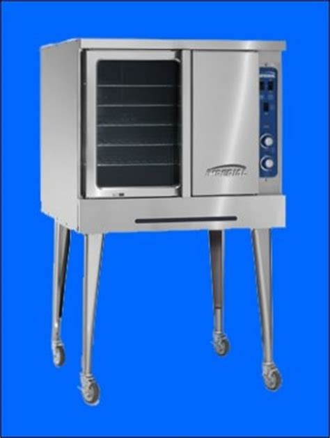 Imperial Convection Oven