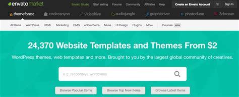themeforest vs themeforest vs theme shops where to buy wordpress themes