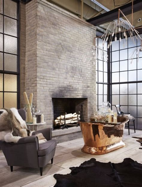 industrial home interior design 12 industrial style interior design ideas