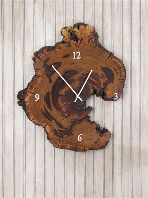 best 20 wooden clock ideas on pinterest wood clocks relojes de pared diy de madera blog de hogarmania
