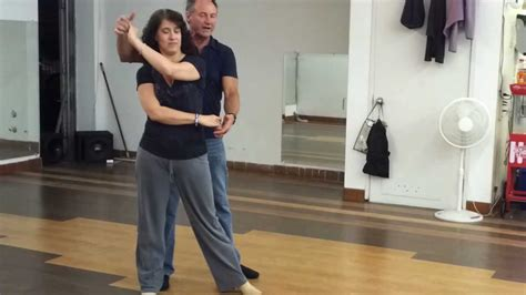 swing dance durham wes neese teaching west coast swing at durham dance hall