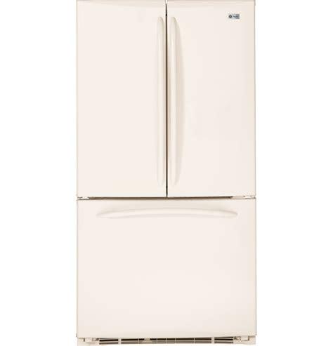 bisque colored refrigerators 28 images shop ge profile images of ge profile series pfsf5nfccc 36 quot 24 9 cu ft