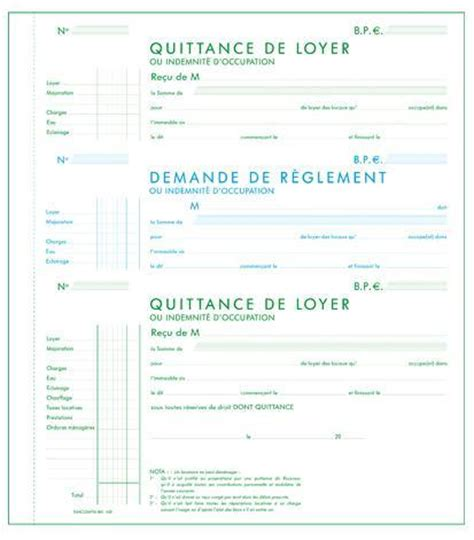 modele quittance de loyer maroc   Document Online