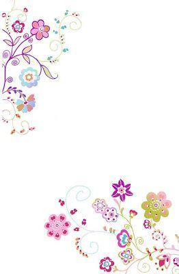 decorar hojas en word picasa web albums cute pinterest hojas dibujos and