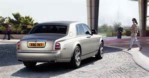 Rolls Royce Phantom Ii Price Rolls Royce Phantom Series Ii Launched In India Price