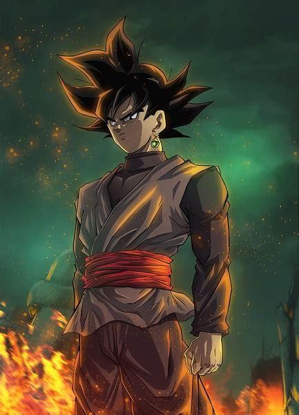Imagenes De Goku Malo | imagenes de goku malo goku black descargar imagenes de goku