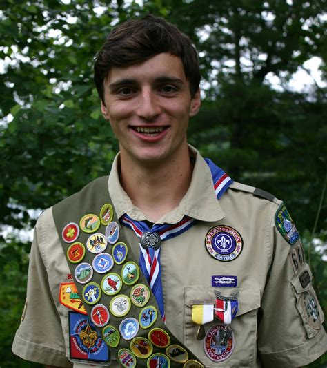 pics of boy scouts haircuts boy scout national outdoor award public awards boy scout