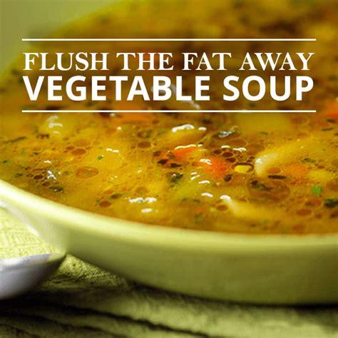 Http Skinnyms 3 Day Soup Detox by Via Ms