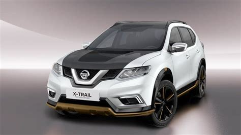New Nissan 2018 Models by Nissan X Trail 2018 Facelift 2018 2019 Car Models
