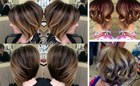 20 trendy fall hairstyles for short hair 2017 women short 2016 hair color for women over 40 blackhairstylecuts com