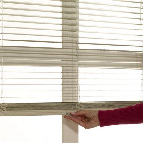 Cordless Blinds 1 quot cordless aluminum blinds awardblinds