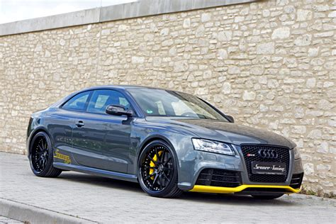 audi modified senner tuning audi rs5 coupe modified autos world blog