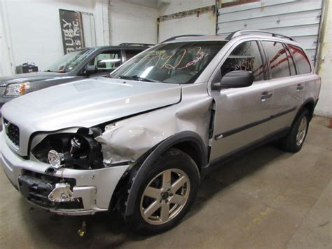 is volvo a foreign car parting out 2004 volvo xc90 stock 150423 tom s