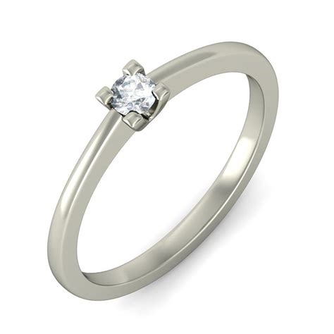 Cheap Rings enthralling cheap solitaire wedding ring 0 20 carat