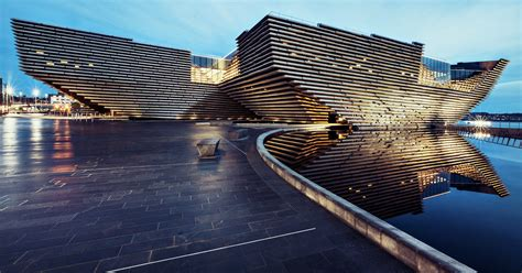 a v a when we open v a dundee