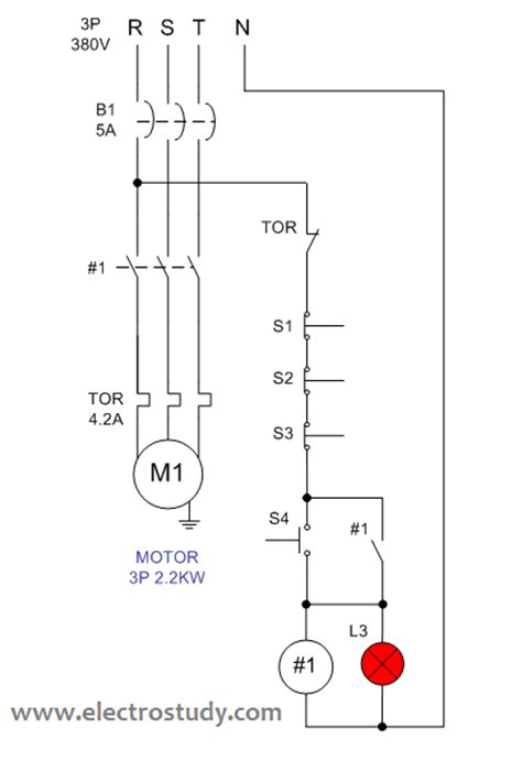 3ph motor wiring diagram 24 wiring diagram images