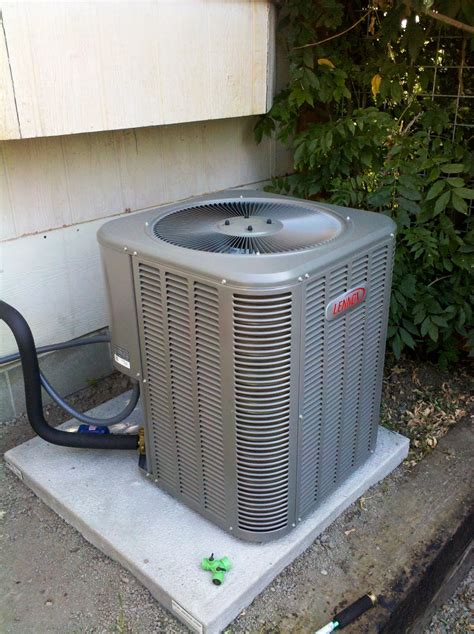 comfort aire air conditioner central air comfort aire central air conditioner reviews