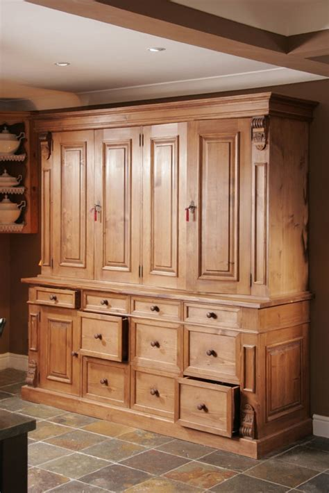 Kitchen Cupboard Furniture by Free Standing Kitchen Cabinets Economical Furniture With